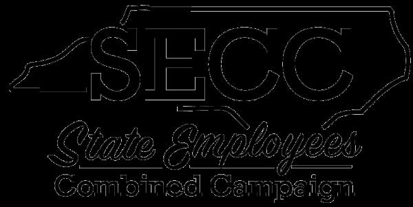 SECC logo, black