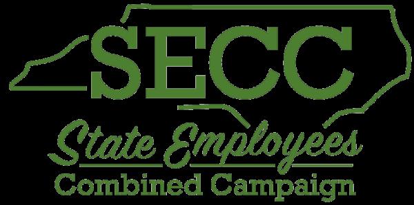 SECC logo, green