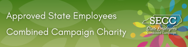 Approved SECC Charity Banner