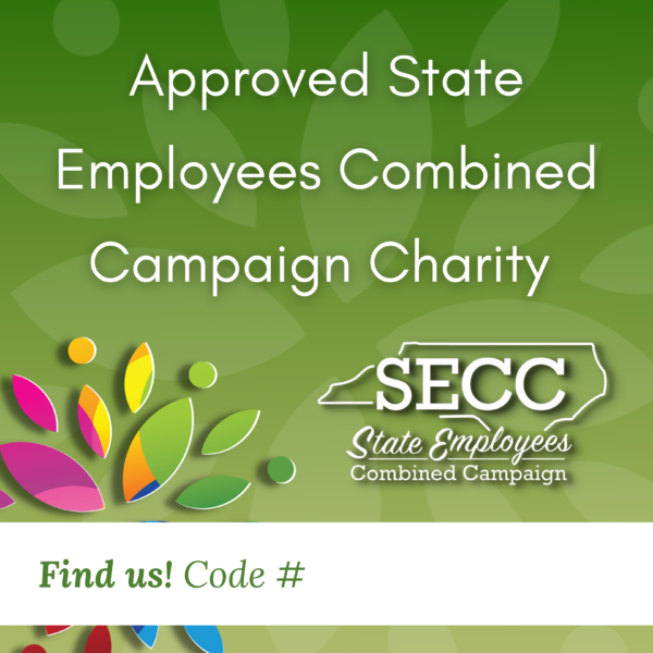 Approved SECC Charity w/ Code