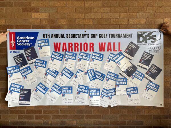 warriorwall